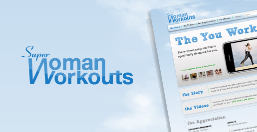 Super Woman Workouts