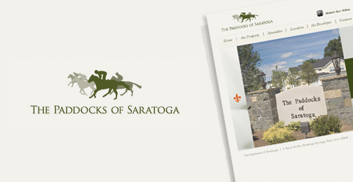 The Paddocks of Saratoga