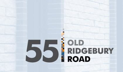 55 Old Ridgebury Road offering memorandum logo