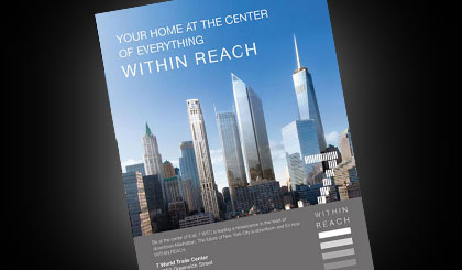 7 World Trade Center email blast 2