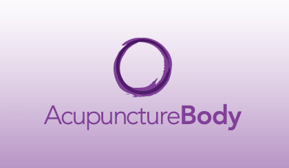 Acupuncture Body logo