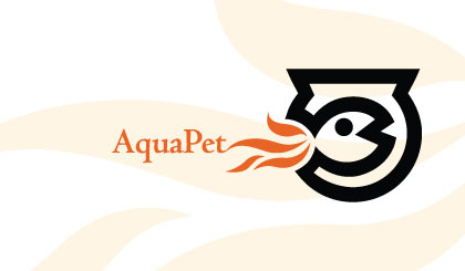 AquaPet logo