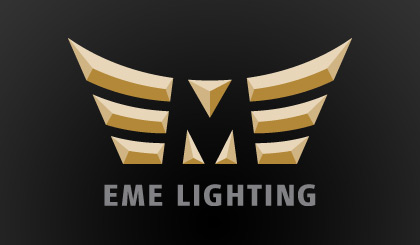 EME Lighting Logo