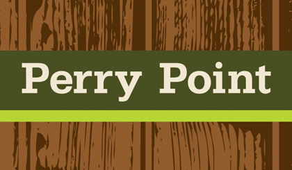 Perry Point logo