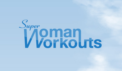 Superwoman Workout logo