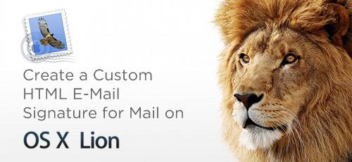 handtekening outlook mail