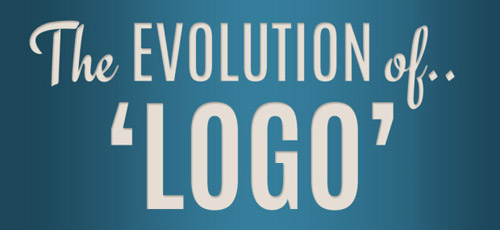 The Evolution of Logo Design