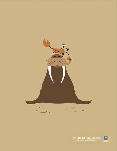 crab-walrus