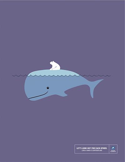 whale-polarbear